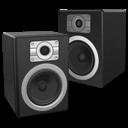 speakers_on